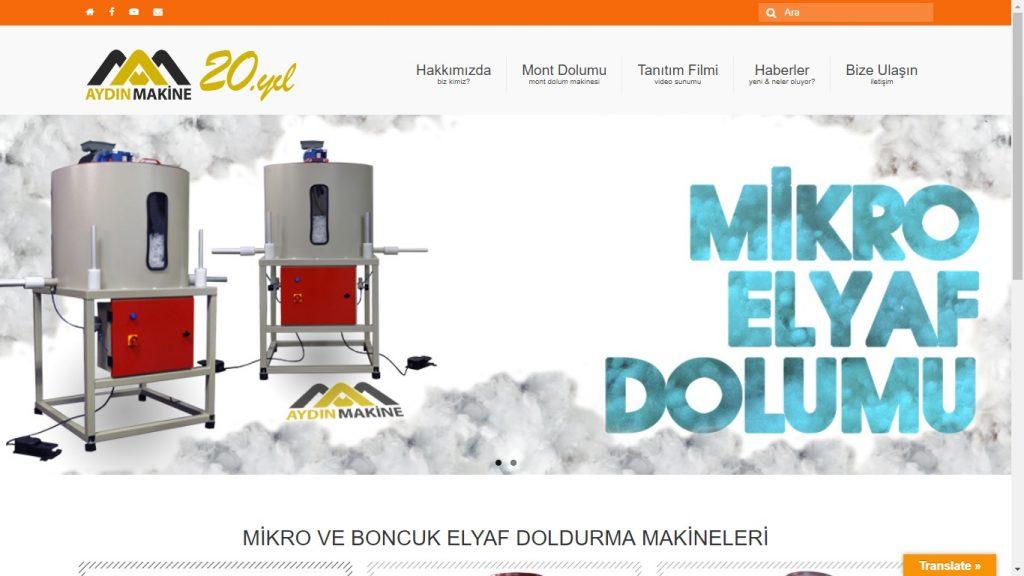 Montdoldur.com Yenilendi!